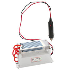 7g/h Ozone Generator Double Integrated Plate Ozonizer Water Air Purifier N6Q9
