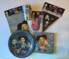 Moon and Me Dine and Decorate Party Bundle