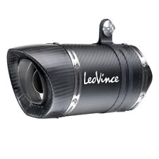 HONDA X-ADV 750 LEOVINCE LV PRO CARBON SLIP-ON EXHAUST *PROMO DEAL 10% OFF*