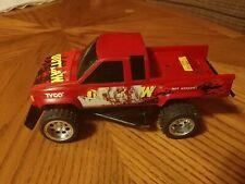 Tyco Turbo Outlaw Bandit Mini Electric 1990 Rare