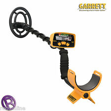 NEW Garrett Ace 200i Metal Detector NOW with Headphones & Coil cover!