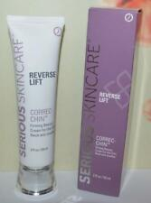 SERIOUS SKIN CARE Reverse Lift Correc-Chin Firming Beauty Cream 2 OZ ~ BNIB