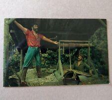"""Canada """"Barkerville, B.C. - 1862"""" Diorama Scenes by Dorse Unused"""