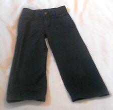 Boys Dark Blue Izod Uniform Pants size 4