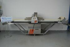 More details for rondo compas 66 pastry sheeter working ok but has sticky buttons spares/repair