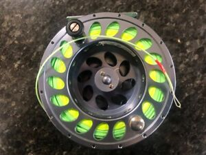 GREYS G-LITE/FLY REEL/SALMON FLY REEL/TROUT FLY REEL/GREYS FLY REEL