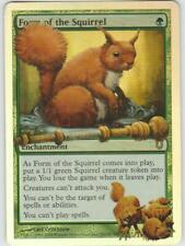 ►Magic-Style◄ MTG - Form of the Squirrel - Unhinged - FOIL - NM