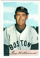 Ted Williams 1989 Bowman Insert   (One Card) (4113)