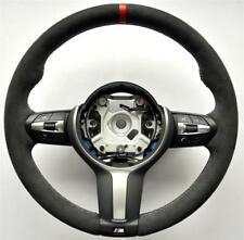 BMW M Sport Alcantara Performance F30 F31 F34 F20 X1 X3 X4 X5 X6 Volant de