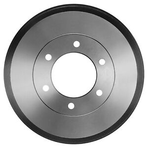 Brembo Rear Left or Right 295mm 6 Lug Brake Drum For Colorado Canyon i-290 i-370