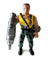 Meltdown Terminator 2 Vintage Future War Action Figure Complete 1991 Kenner 90s