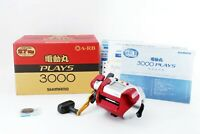 SHIMANO Dendou maru PLAYS 3000 Nothing power cable Electric Reel Big Game japan