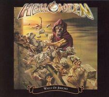 Walls of Jericho, Helloween, Acceptable Original recording remastered, E