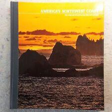 America's Northwest Coast by Richard L. Williams 1977 (M)