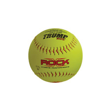 Trump X-Rock Ssusa 44/375 Microcell Mct Softballs (Sold by the Dozen)