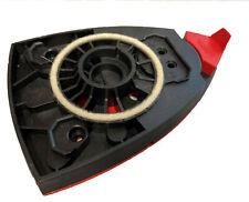 Bosch Schleifplatte für PSM 160 A