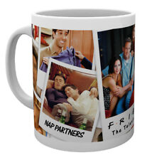Friends Polaroids TV Sitcom Cup Tea Coffee Mug Mugs
