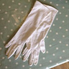 Wedding Original Vintage Gloves
