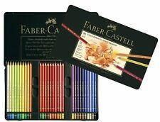 Buntstifte Faber-Castell POLYCHROMOS 60 COLOURS Coloured pencils 110060