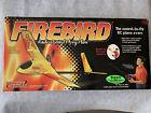 Hobbyzone Firebird Remote control Plane - Open Box - Stickers Applied - Unused