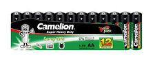 120 X Camelion AA Mignon 1 5 Volt Batterien R6 R06