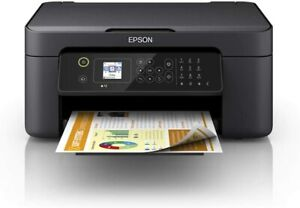 Stampante multifunzione Epson WorkForce WF-2810DWF  WI-FI