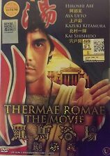Thermae Romae (All Region Edition) (DVD) **US SELLER**