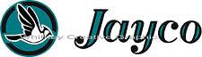 Jayco Decal Round Image Rv Pop UP Camper Decals Graphic Sticker Logo