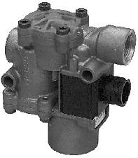 wabco abs solenoid modulator valve 4721950160 daf merc scania  Volvo genuine