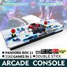 3160 Games In 1 Pandora's Box Retro Video Games Double Stick Arcade Console US