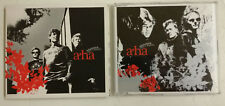 A-Ha Analogue doble Cd-Single UK 2005 1 digipack numerado 1 caja plástico