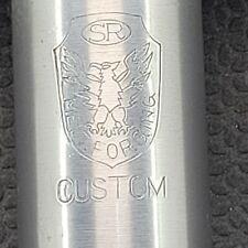 Vintage SR Custom Seatpost Melt Forging 26.8 mm Road Bike Adjustable