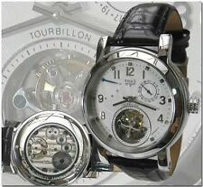 Armbanduhren im Luxus-Stil mit Tourbillon-Funktion