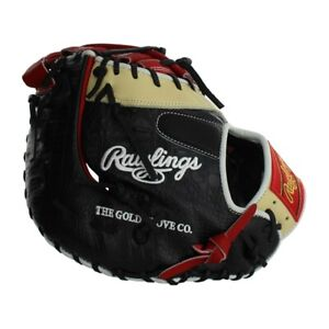 """Rawlings Heart of the Hide Color Sync 4.0 13"""" First Base Mitt: PRODCTSCC"""