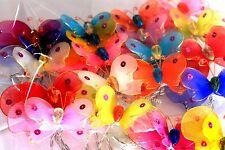 Butterfly Fairy Light 3M+ 20 Bulbs Home Party Wedding