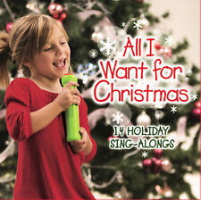 All I Want for Christmas [Reflection] * by The Swingfield Big Band (CD,...