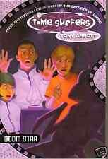 Doom Star by Tony Abbott (Paperback) Brand New Book, Free Shipping