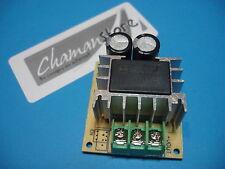 Transformador Convertidor de Corriente 24V 36V 48V A 12V DC Conversor Voltaje