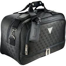 Guess Signature Travel Laptop and tablet Black Tote Bag, Guess Handbag Tote -New