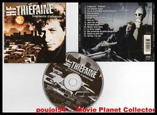 "HUBERT FELIX THIEFAINE ""Fragments d'Hébétude"" (CD) 1993"