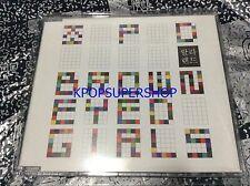 CHO PD Narsha JEA Brown Eyed Girls La La Land Digital Single Rare CD Great Cond