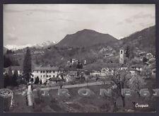 VARESE COCQUIO TREVISAGO 06 Cartolina FOTOGRAFICA viaggiata (1958 ?)