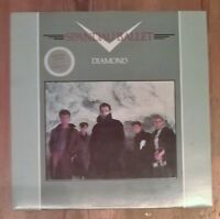 Spandau Ballet ‎– Diamond Vinyl LP Album 33rpm 1982 Chrysalis ‎– CDL 1353