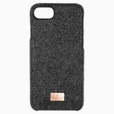 LAST ONE Swarovski Black Crystal iPhone phone 6 6s 7 8 Case cover  SOLD OUT!!