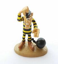 Figurine en résine avec lucky luke