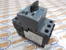 Siemens 3RV2011-1FA10 MSP S00 3.5-5A SCREW RELAY-NEW IN BOX