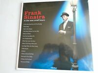 FRANK SINATRA In The Wee Small Hours LP new mint sealed vinyl 180g 2020