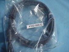 Raymarine R55005 NMEA o/p Lead (RL70CRC) 1.5 meter NEW