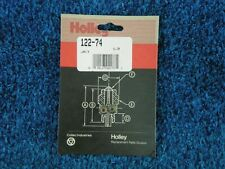 "122-74 Holley Hole Size .080/"" Standard Main Jets HOLLEY"