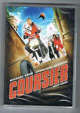COURSIER - MICHAËL YOUN - 2010 - DVD NEUF NEW NEU
